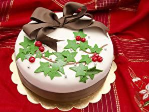 Hintergrundbilder Süßware Torte Design Schleife