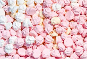 Hintergrundbilder Süßware Viel Beze Lebensmittel