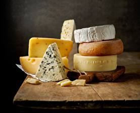 Fotos Käse Großansicht Lebensmittel