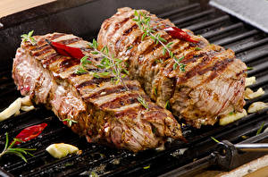 Images Meat products Seasoning Two