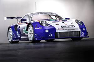 Fotos Porsche Fahrzeugtuning 2018 911 RSR Autos