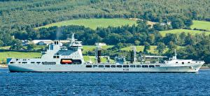Hintergrundbilder Schiffe Tanker Seitlich RFA Tidespring