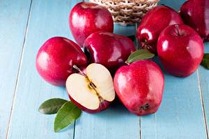 Image Apples Red