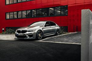 Hintergrundbilder BMW AC Schnitzer M5 F90 ACS5 Sport