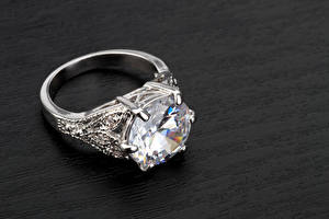 Bilder Brillant Schmuck Ring