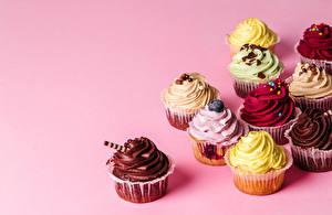 Photo Cake Colored background Design Multicolor