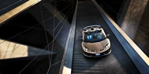 Picture Lamborghini Roadster Aventador SVJ Cars
