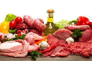 Hintergrundbilder Fleischwaren Wurst Tomate Knoblauch Chili Pfeffer Flasche