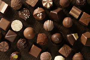 Wallpapers Confectionery Candy Chocolate Food