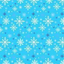 Wallpaper Texture New year Snowflakes
