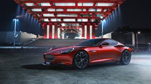 Bilder Rot 2019 Mark Zero Piech Automotive Piech