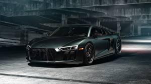 Fotos Audi Coupe R8 V10 Autos