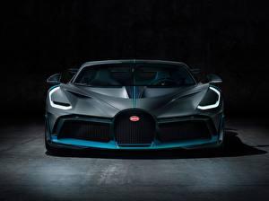 Pictures BUGATTI Front 2019 Divo automobile
