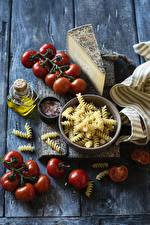 Fonds d'écran Fromage Tomate Madrier Macaroni
