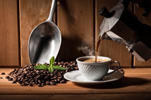 Hintergrundbilder Kaffee Pfeifkessel Getreide Tasse Untertasse das Essen