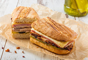Bilder Fast food Sandwich Brot 2 Lebensmittel