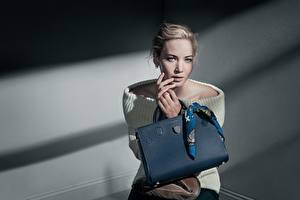 Wallpaper Handbag Jennifer Lawrence Dior Modelling Patrick Demarchelier Girls