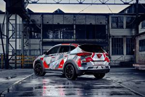 Bilder Hyundai Fahrzeugtuning Tucson 2019 Drive A Statement N Line Autos