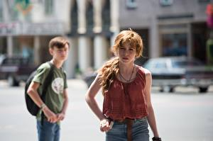 Pictures It 2017 Redhead girl Sophia Lillis Girls