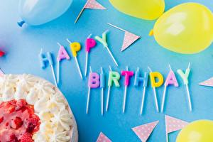Picture Birthday English