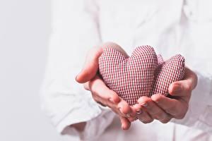 Hintergrundbilder Finger Valentinstag Herz Hand