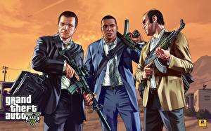 Gta 5 Wallpaper 77 Images Pictures Download