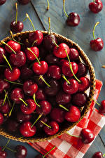 Wallpapers Cherry Many