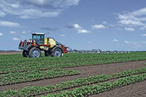 Bilder Acker Landwirtschaftlichen Maschinen 2012-18 Hardi Presidio 2700