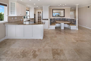 Picture Interior Design Kitchen Table
