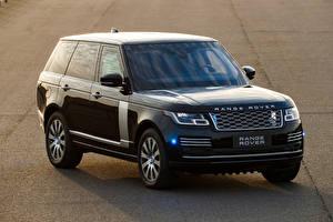 Hintergrundbilder Land Rover Sport Utility Vehicle Grau 2019 Sentinel Worldwide