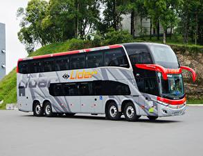 Hintergrundbilder Mercedes-Benz Omnibus