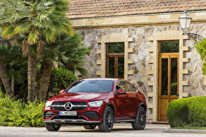 Picture Mercedes-Benz Red  Cars
