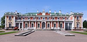 Image Tallinn Estonia Palace Kadriorg