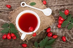 Fotos & Bilder Tee Tasse Hagebutte Lebensmittel