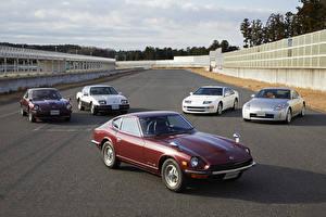 Fotos Nissan Autos
