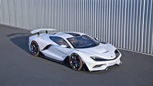 Fotos & Bilder Weiß 2019 Aria FXE Autos