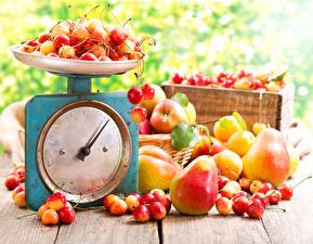 Image Cherry Pears