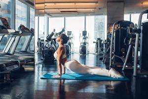 Pictures Fitness Legs Beautiful Workout Gym Sport Girls