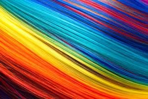 Images Texture Hair Multicolor