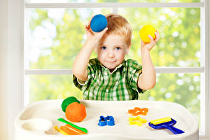 Images Toy Boys Hands Playing Balls