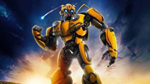 Picture Transformers - Movies Robot Bumblebee movies Movies