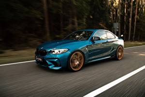 Pictures BMW Motion Coupe G-Power F87 M2 Cars