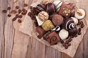 Image Chocolate Candy Balls Food