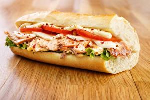 Wallpaper Fast food Sandwich Bread Boards