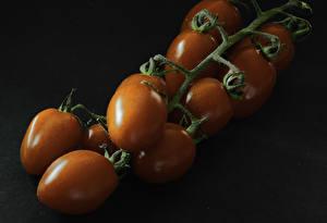 Fonds d'écran Tomate Branche aliments
