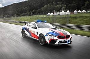 Pictures BMW Tuning Driving MotoGP M8 F92 Cars