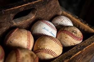 桌面壁纸,,特寫,球类运动,老,Baseball,体育运动