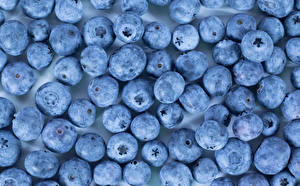 Images Texture Blueberries Many Food