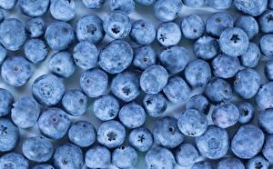 Hintergrundbilder Textur Heidelbeeren Viel Lebensmittel