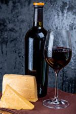 Images Wine Cheese Bottles Stemware Food